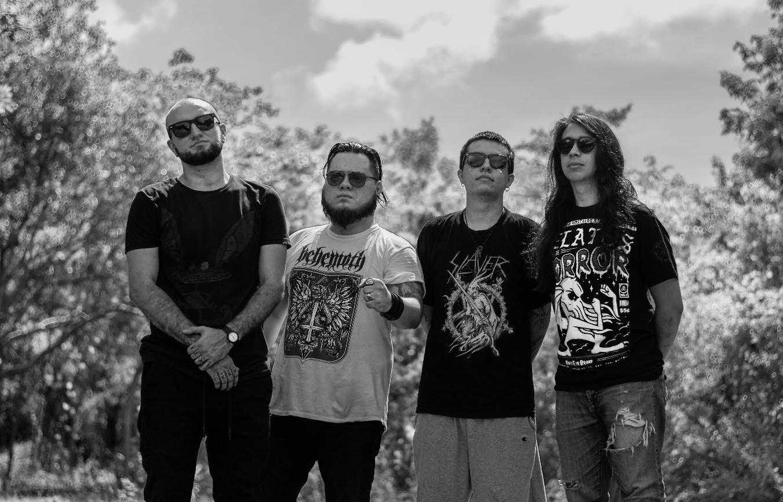Hate Ritual estrenan «The Abolishment», su primer videoclip oficial