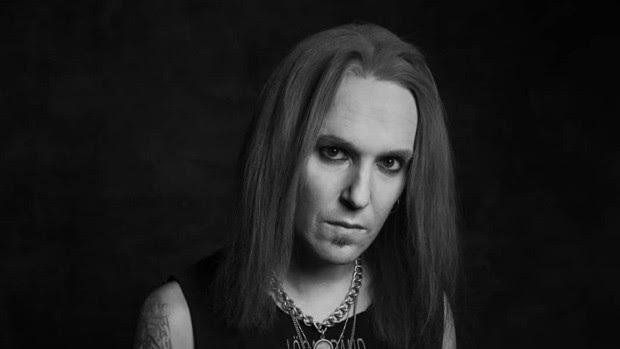 Raven's Gate homenajea a Alexi Laiho (Children Of Bodom)