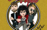 Reseña: Curly Mane «I Need Rock And Roll»
