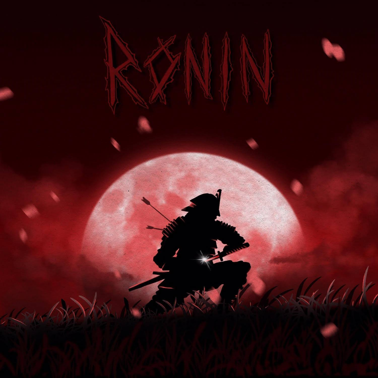 Reseña – review: Ronin disco homónimo