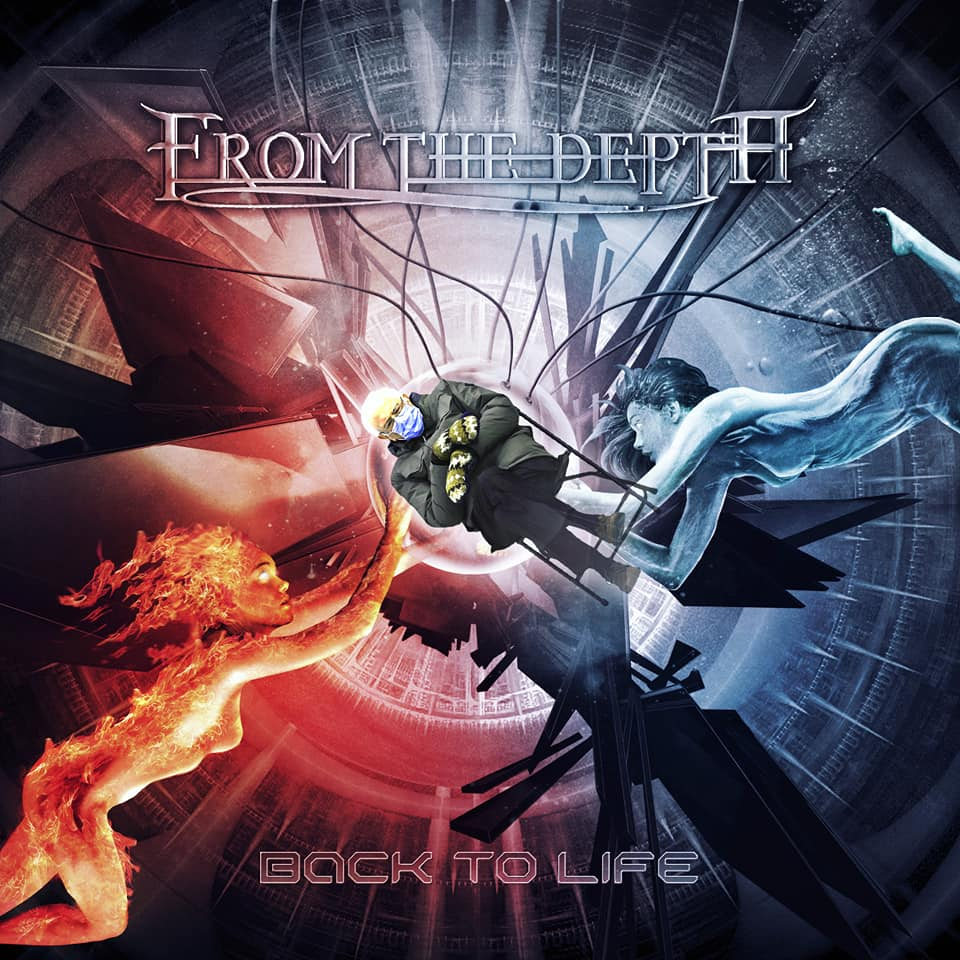 """Reseña – review: From The Depth """"Back To Life 10th anniversary"""""""