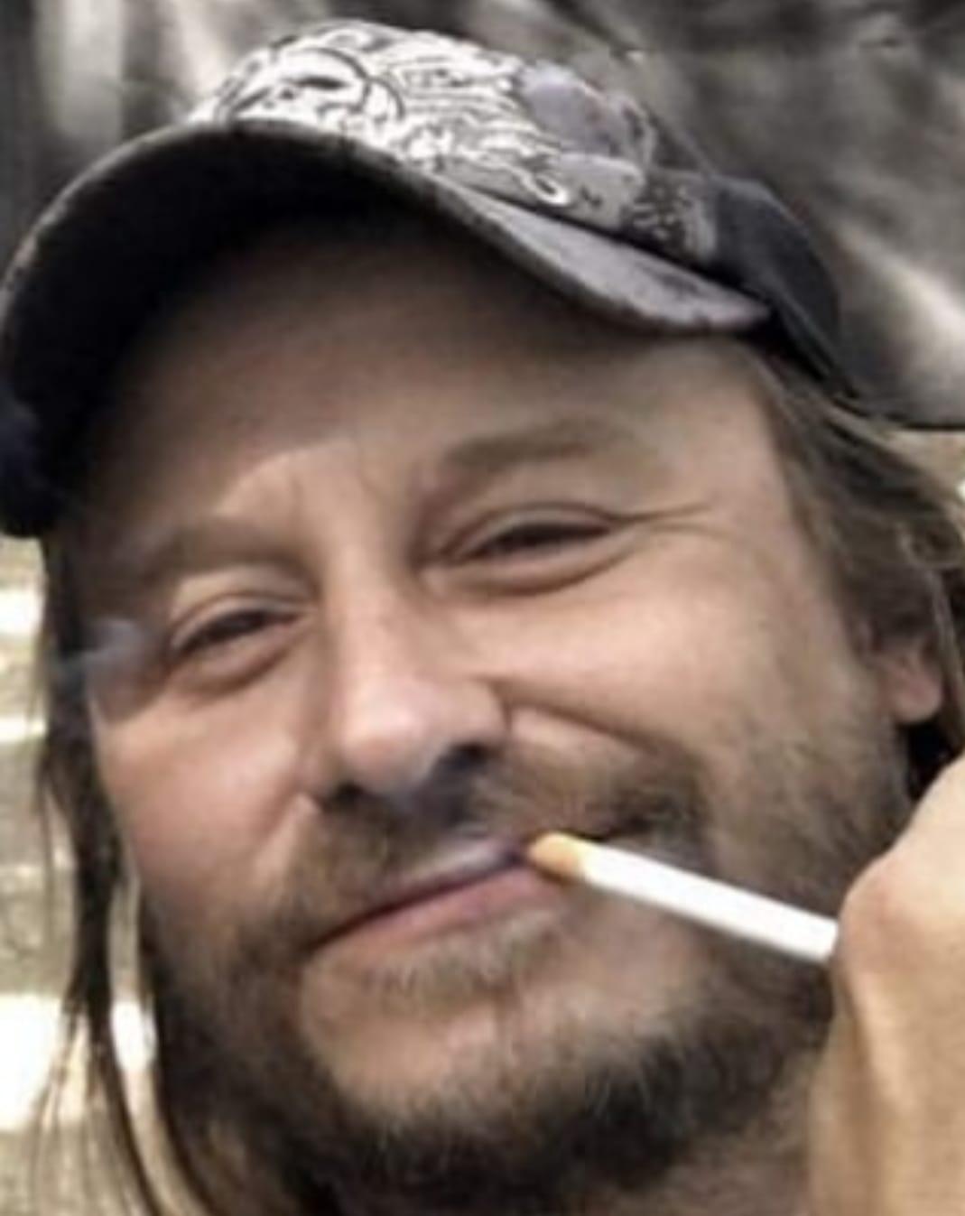 Lars-Göran Petrov vocalista de Entombed falleció el día de ayer
