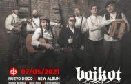 Boikot anuncia nuevo disco para el 7 de mayo