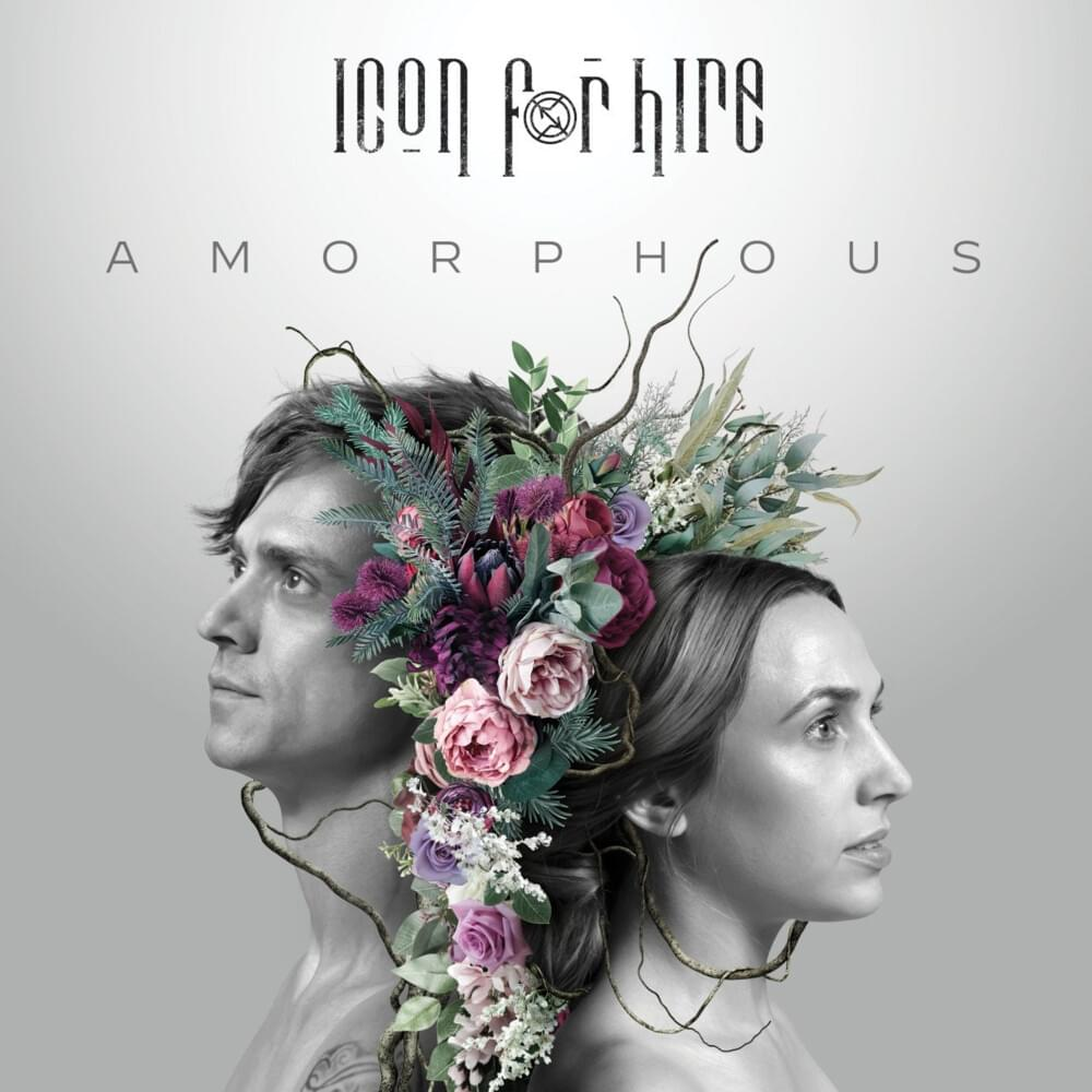 Reseña – review: Icon For Hire «Amorphous»