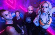 Sumo Cyco estrenan su segundo adelanto «No Surrender»
