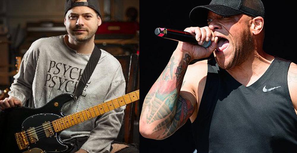 El guitarrista y youtuber Jared Dines lanza el primer adelanto de su proyecto con Howard Jones