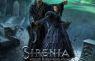 Reseña – review: Sirenia «Riddles, Ruins & Revelations»