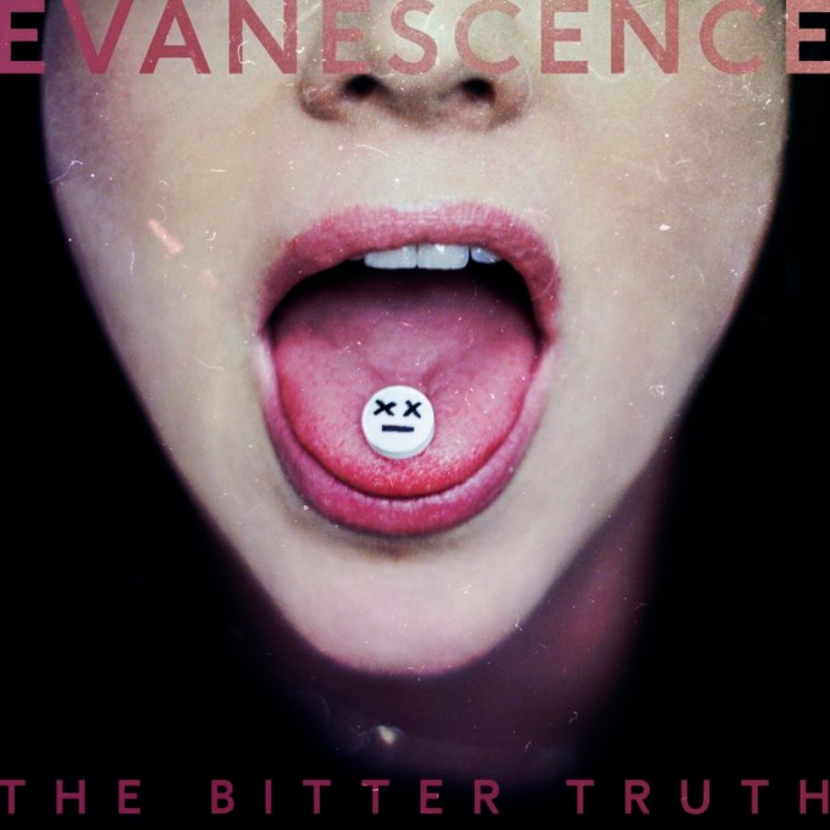 Reseña – review: Evanescence «The Bitter Truth»