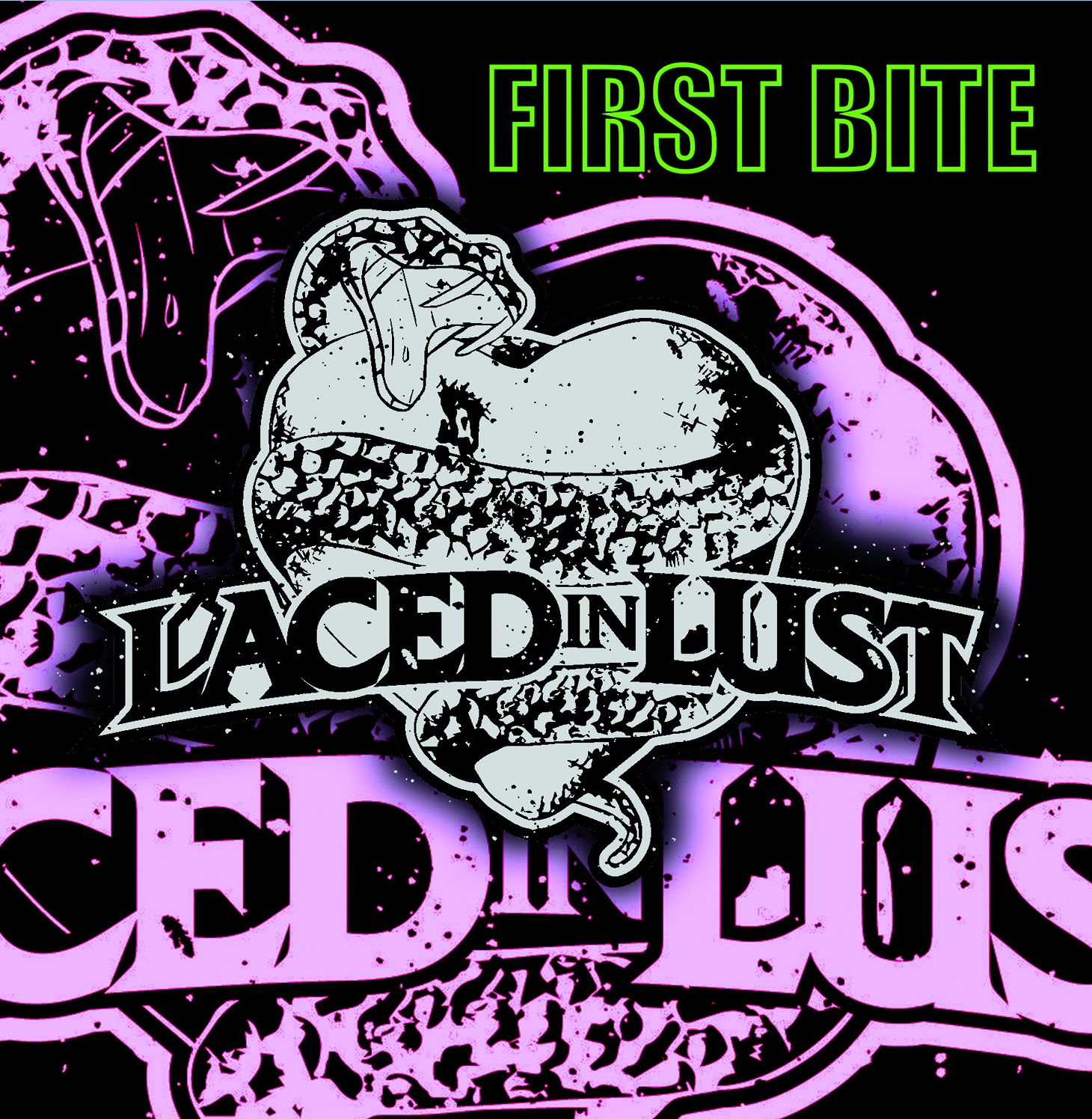 Reseña – review: Laced In Lust «First Bite»