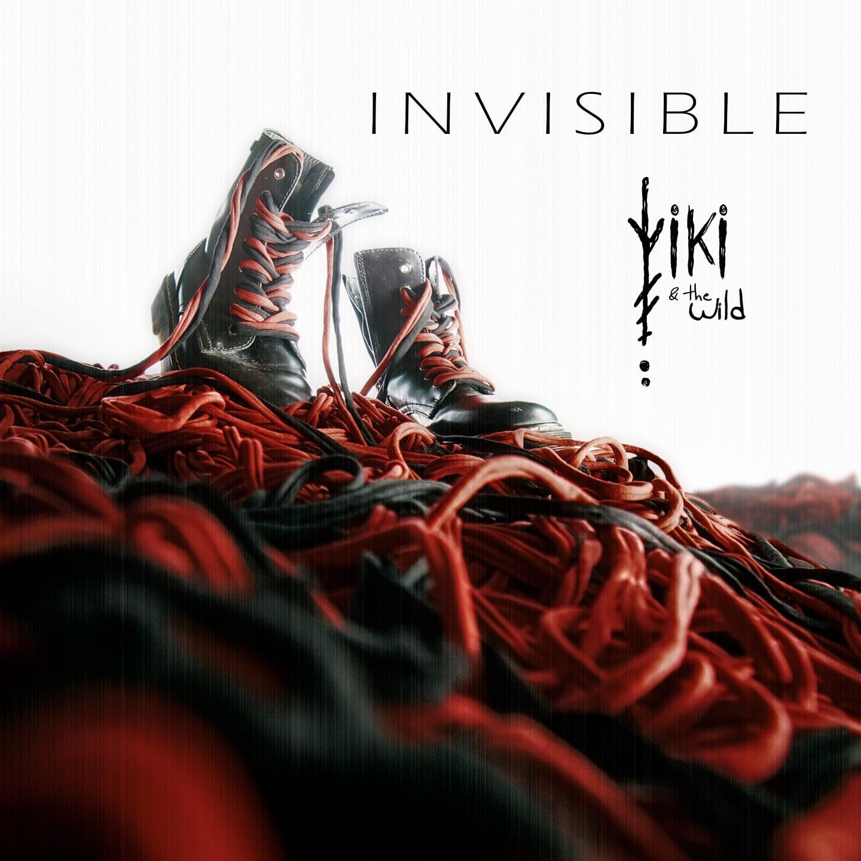 VIKI & THE WILD estrenan el vídeo de «Invisible», su tercer single