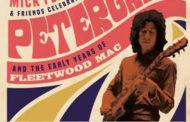 Mick Fleetwood & Friends estreno previo en streaming, antes del lanzamiento en tiendas
