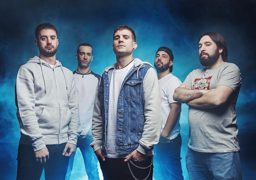 MOSH: Publicará su nuevo álbum 'Vértigo' el 10 de septiembre