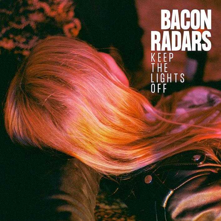Bacon Radars presentan 'Lost in Town', segundo adelanto de su álbum de debut