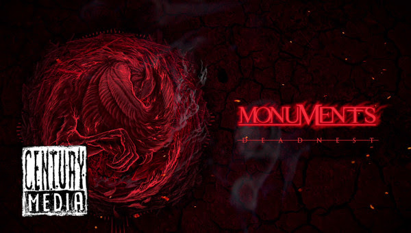 MONUMENTS «DEADNEST»