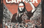 Ebri Knight: Publica hoy su nuevo álbum 'Carrer' y anuncia los conciertos de presentación