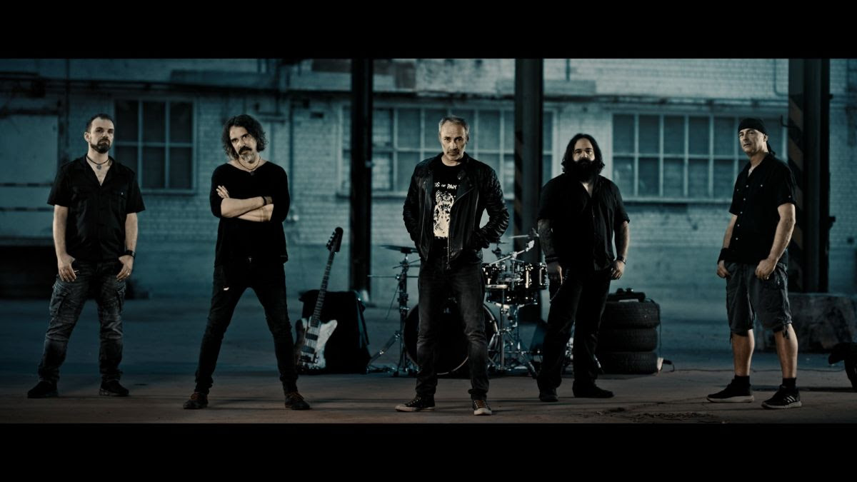 La banda sueca Thola firma con Art Gates Records y anuncia disco para octubre