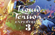 Reseña – review: Liquid Tension Experiment «LTE 3»