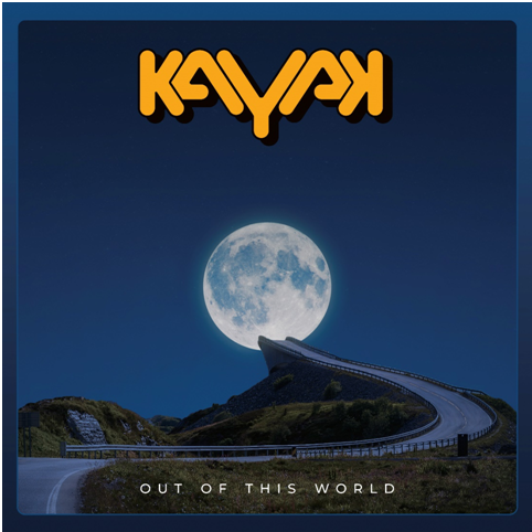 Reseña – review: Kayak «Out Of This World»