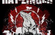 Rat-Zinger: Concierto en Madrid el 9 de mayo