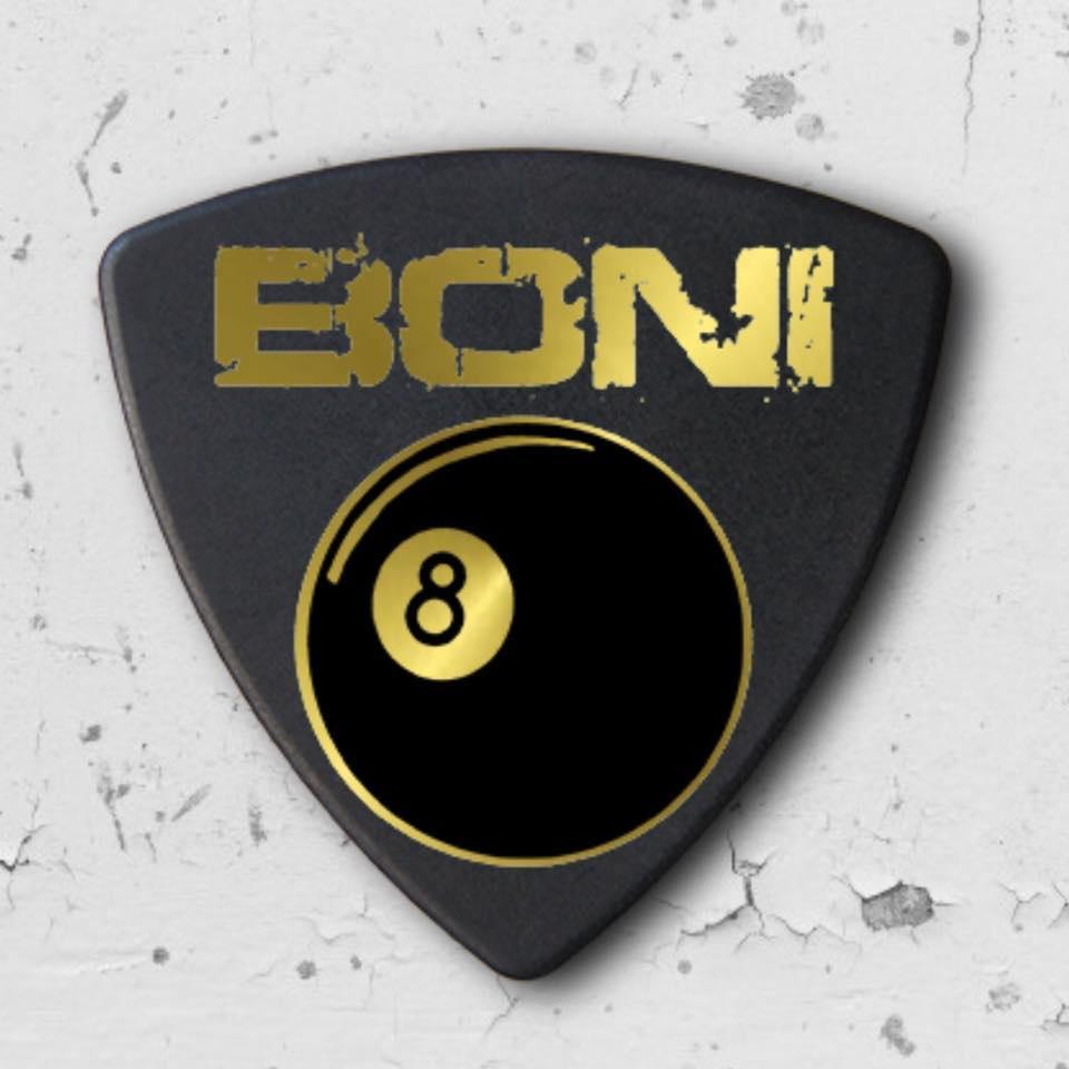 Boni: Disco homenaje con más de 20 artistas