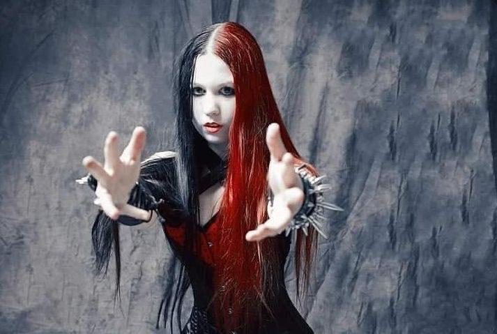 Entrevista: Sandra Misanthrope, vocalista de Martyrium