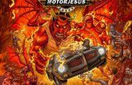 Reseña – review: Motorjesus «Hellbreaker»