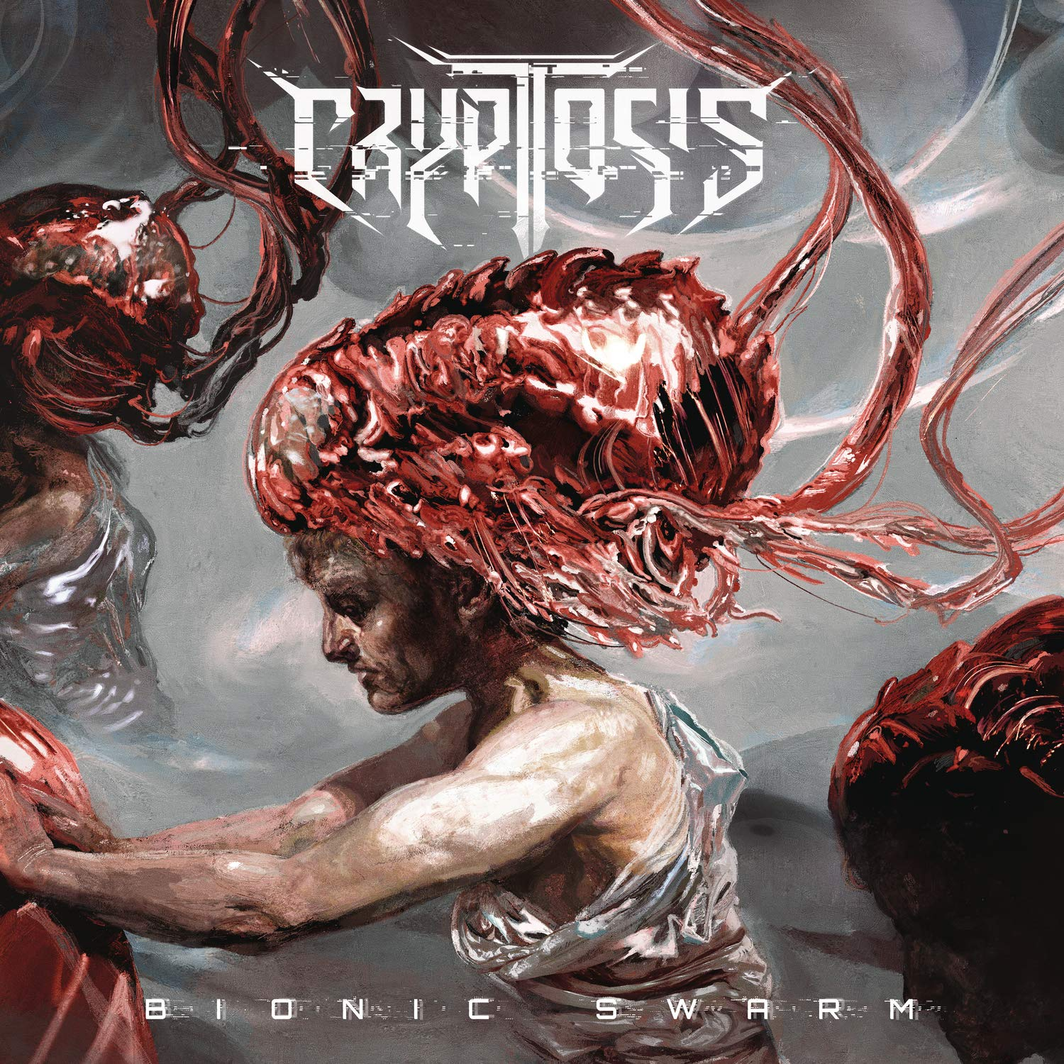 Reseña – review: Cryptosis «Bionic Swarm»