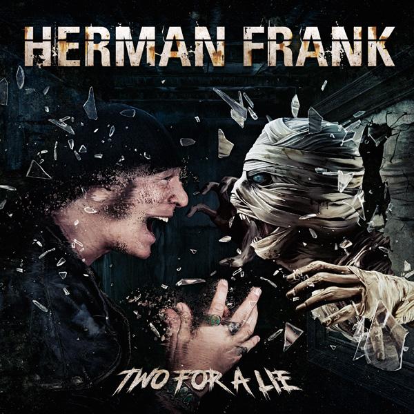 Herman Frank: estrena el videoclip «Teutonic Order»
