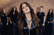 Entrevista – Interview: Erica Ohlsson (Metalite)
