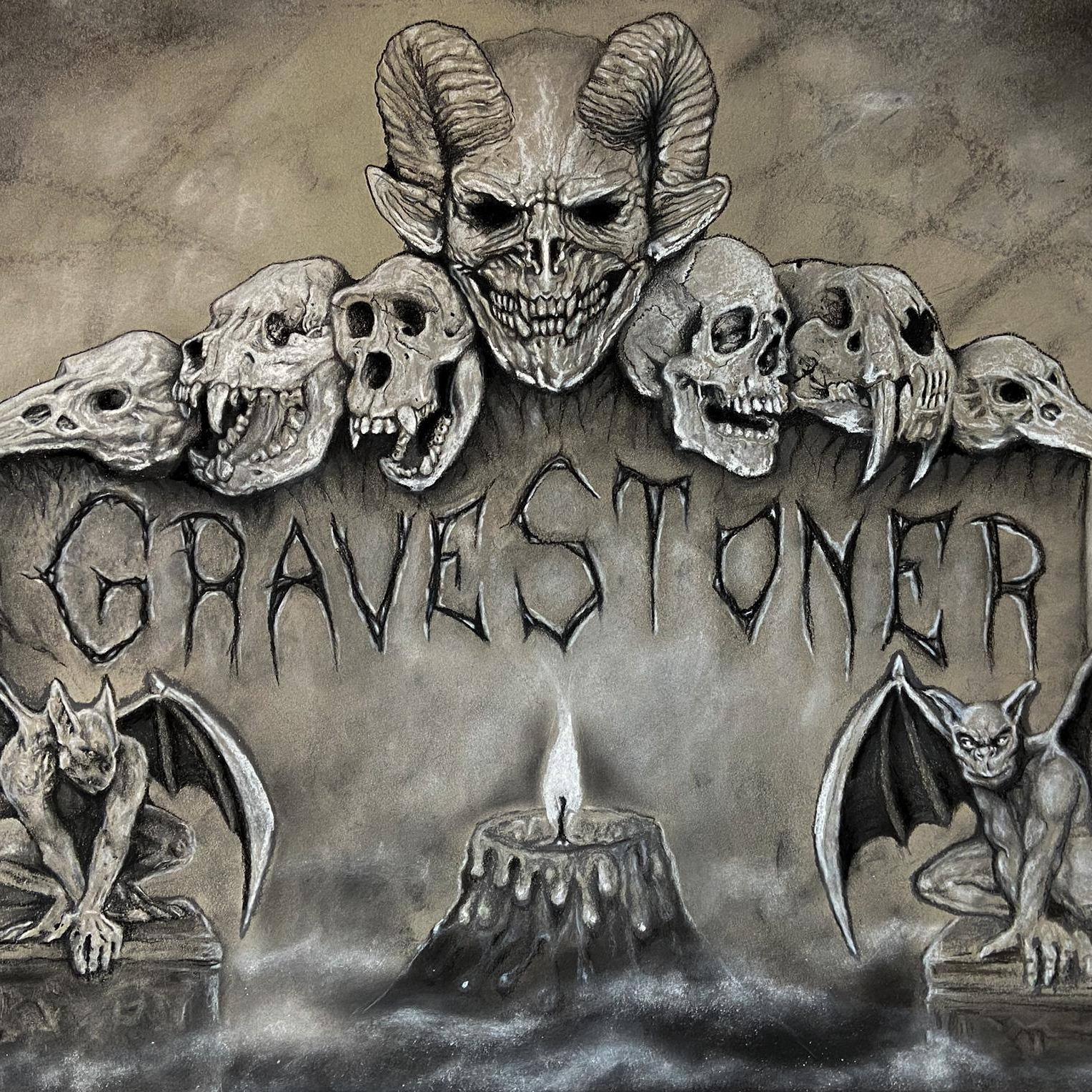 Gravestoner: La banda asturiana presenta su primer EP