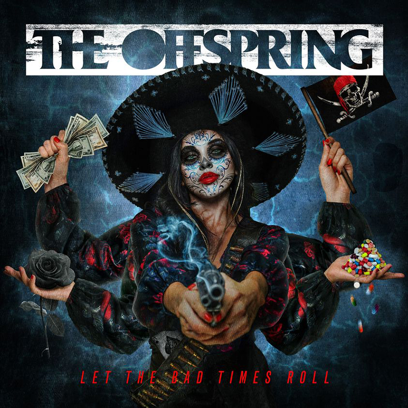 Reseña – review: The Offspring «Let The Bad Times Roll»