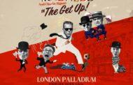 Madness darán un concierto en Streaming desde el London Palladium el 14 de mayo