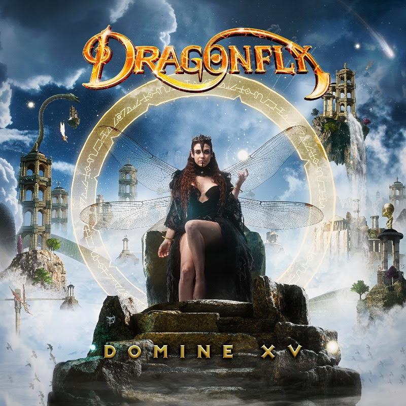 Dragonfly vuelve el 2021 con «Domine XV»