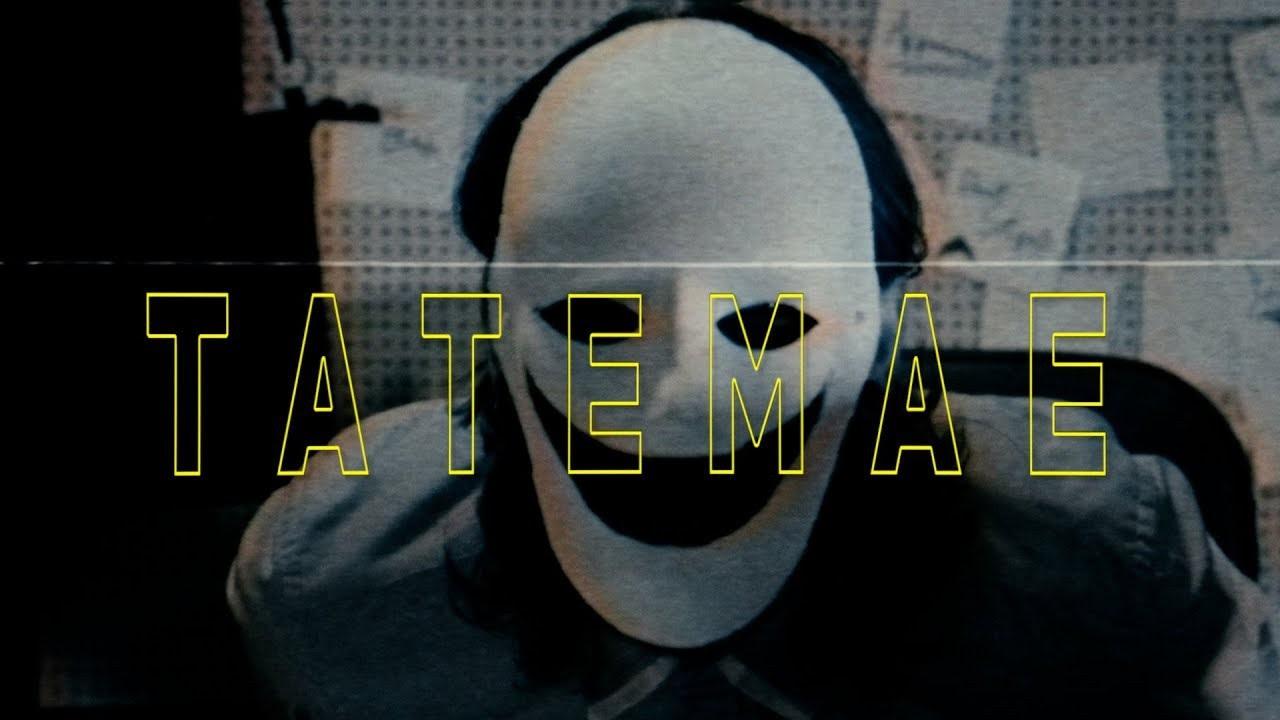 Crows As Shepherds: Nuevo videoclip «Tatemae»