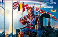Iron Maiden en Barcelona pospuesto a julio de 2022