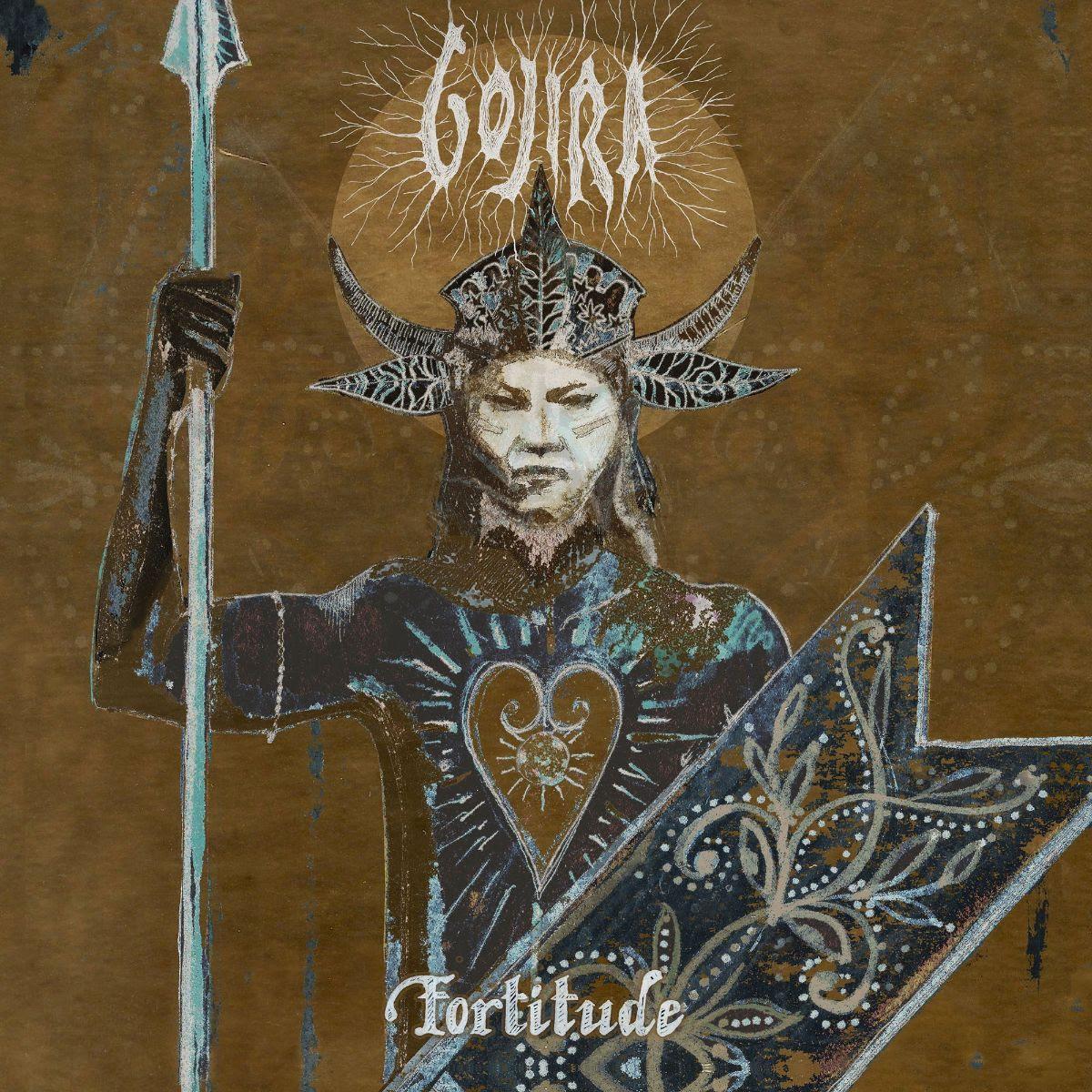 Gojira publica hoy su nuevo disco «Fortitude»
