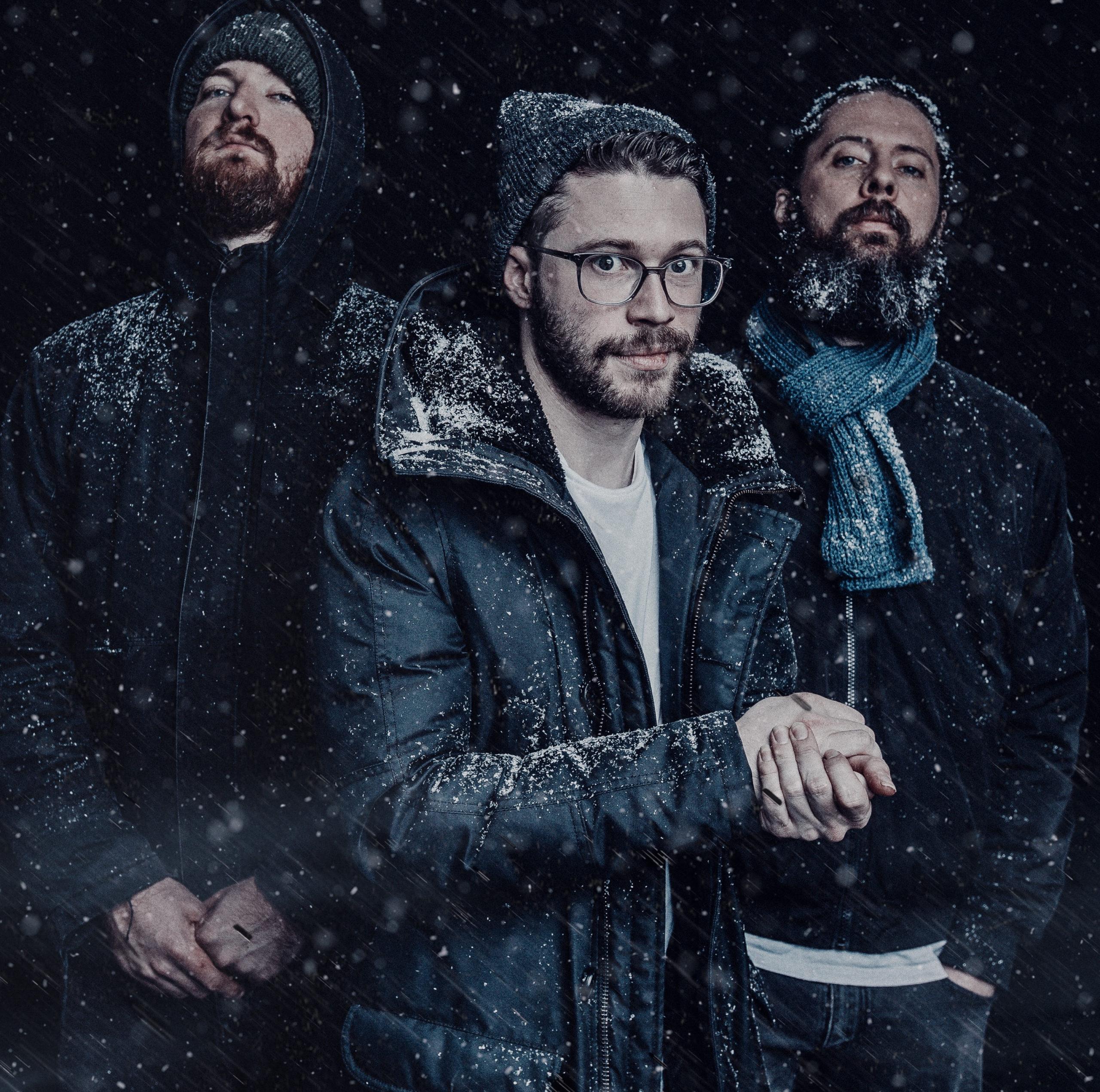 Sleepmakeswaves estrena el single «The Endings That We Write»