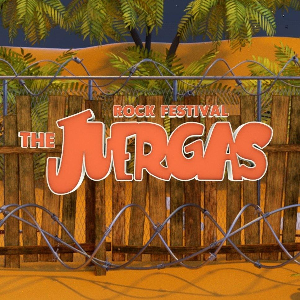 The Juergas Rock Festival anuncia una serie de conciertos para este verano
