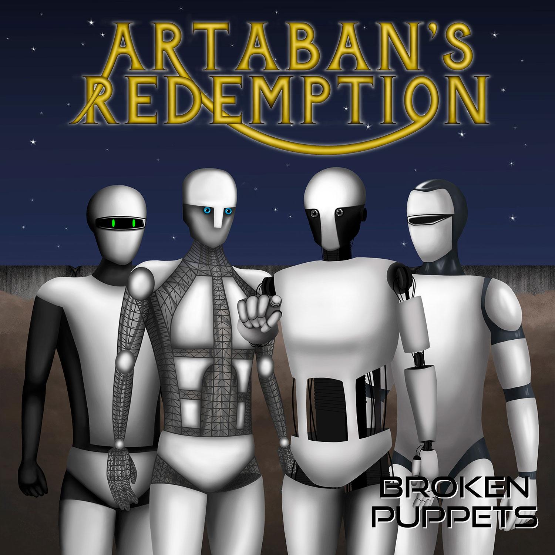 Reseña – review: Artaban's Redemption «Broken Puppets»