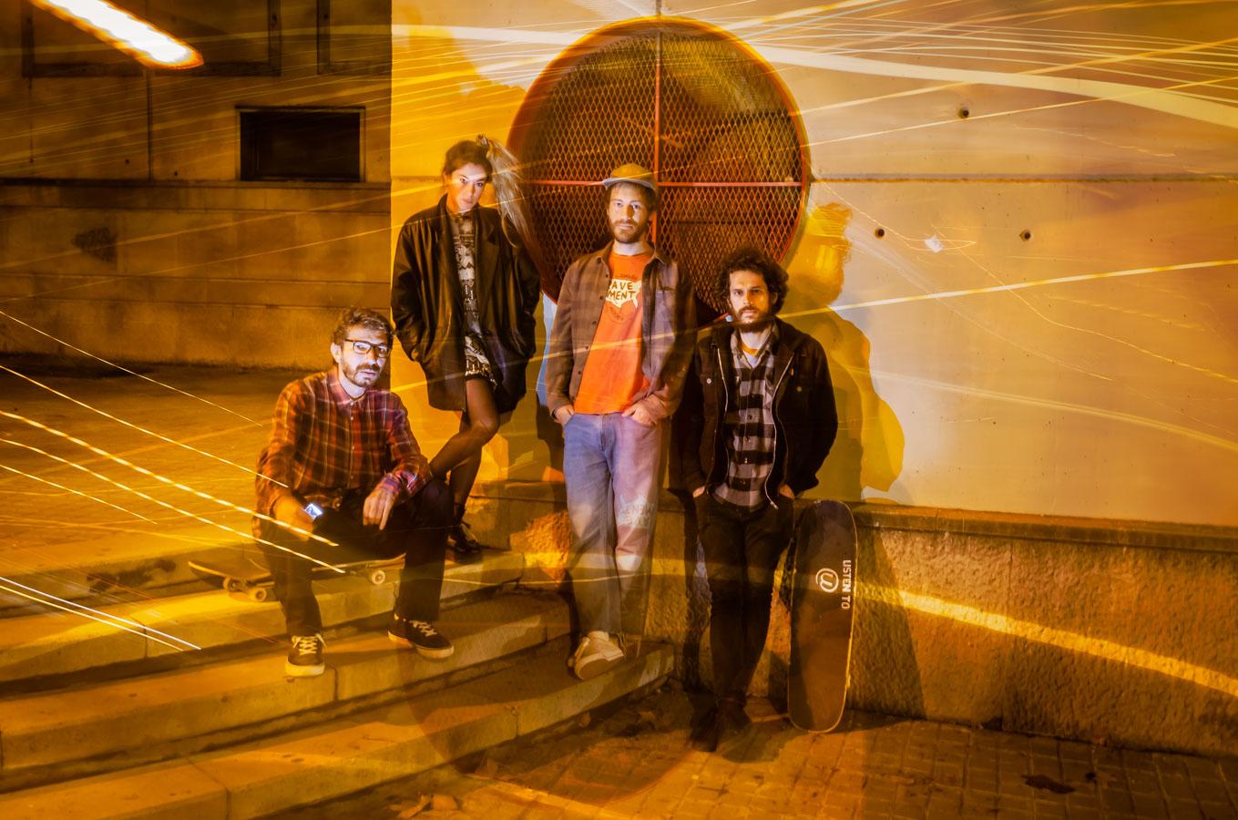 Unfollowers: estrena nuevo single «Leti»