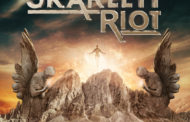 Reseña – review: Skarlett Riot «Invicta»