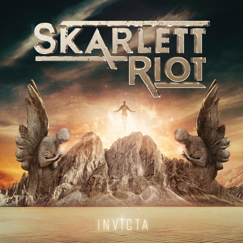 Reseña – review: Skarlett Riot «Invicta»