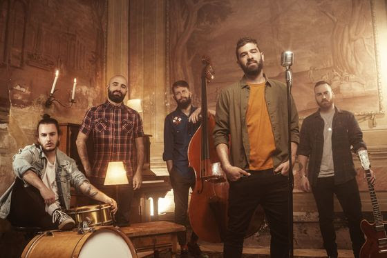 Itaca Band en Madrid: Últimas Entradas
