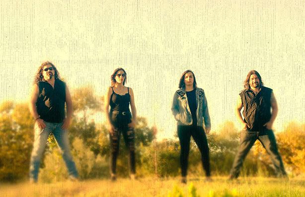 DE LA NADA: Estrena el vídeo-lyric 'Bailando con las Flores'