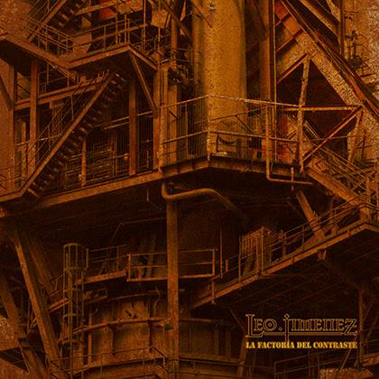 LEO JIMÉNEZ: Publica hoy la nueva edición de 'La Factoría del Contraste'
