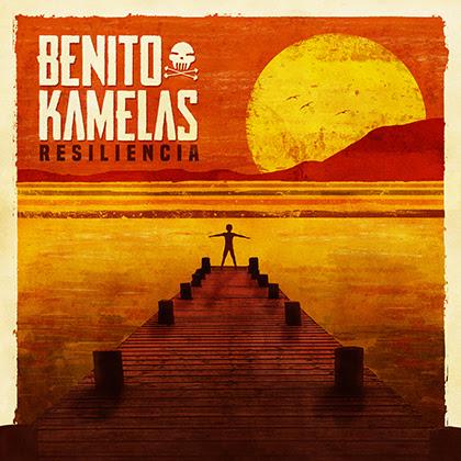 BENITO KAMELAS: Adelanta el tema 'Abril', canción del álbum 'Resiliencia' que se publica este viernes 18 de junio