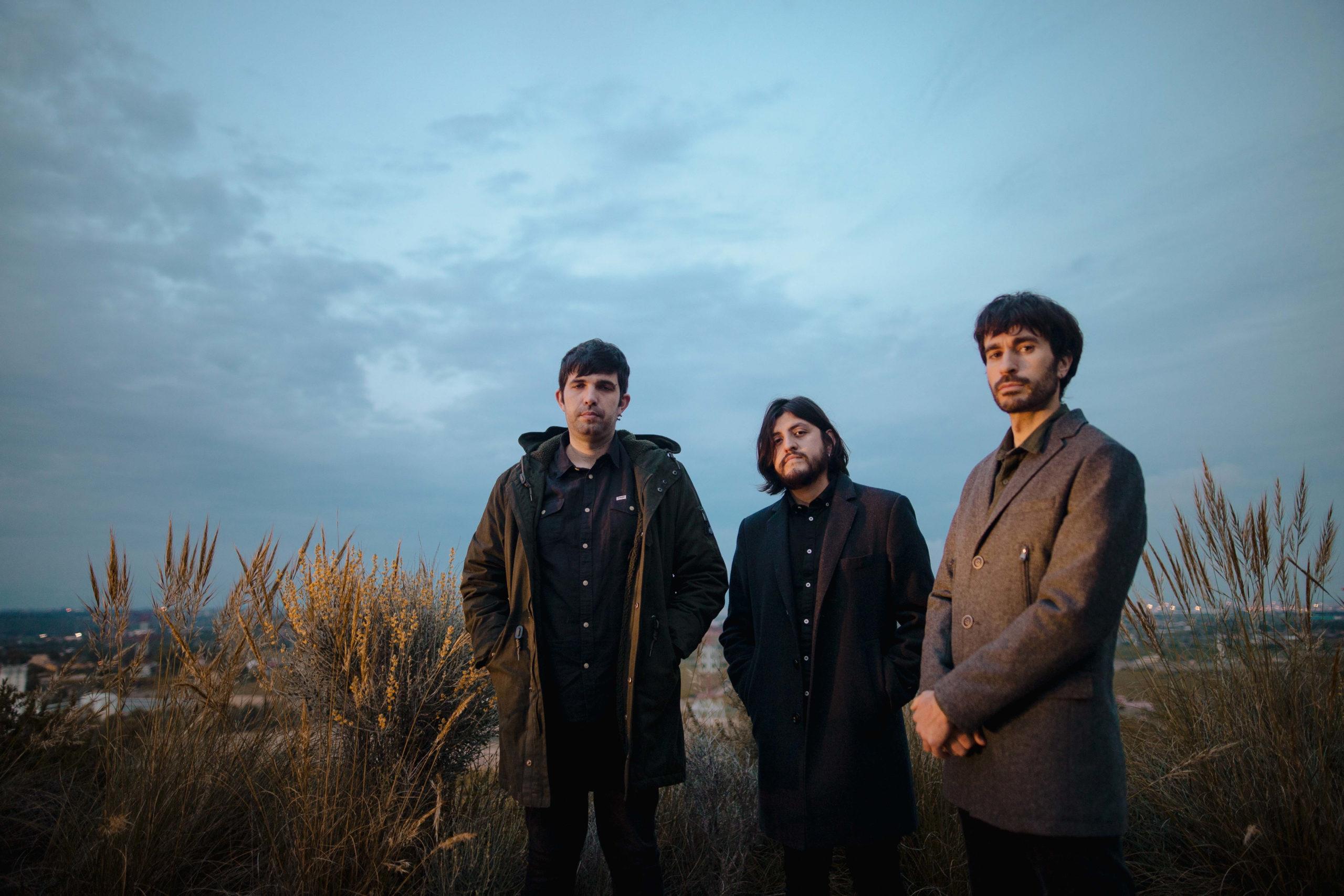 Dûrga presentan su nuevo single «Roots»