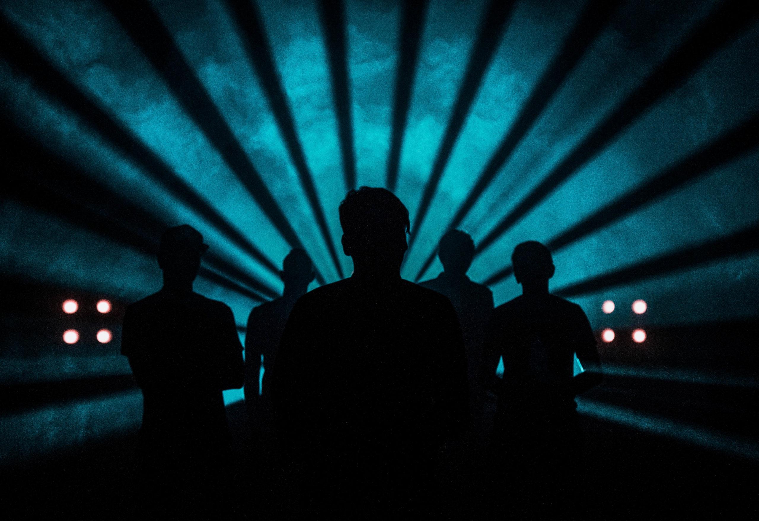 LAMORTE:  presenta «Gema» otro adelanto de su nuevo EP