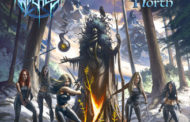 Reseña – review: Burning Witches «The Witch Of The North»