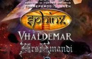 Barcia Metalfest confirma el cartel de su XV edición